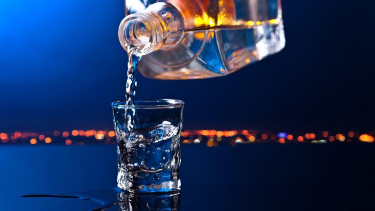 Строг регламент в Русия за производството на водка