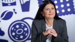 """Стефка Иванова е новият маркетинг мениждър """"Шоколад"""" на Mondelez в България"""