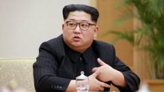 Горещата линия между Ким Чен-ун и президента на Южна Корея от 20 април