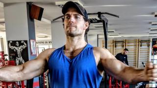 Съветът на Супермен за фитнеса