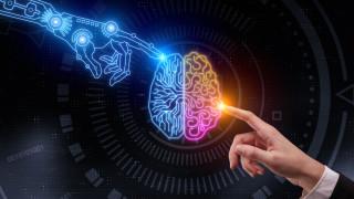 Може ли изкуственият интелект да притежава творенията си