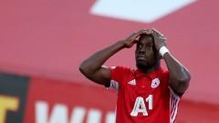Очаквано: Соу от ЦСКА сяда на пейката срещу Ботев (Пловдив)