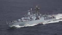Русия се учи в Червено море и праща подводници в Средиземно