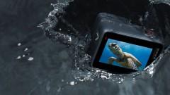 GoPro Hero 8 идва с нов екран, микрофон и светкавица