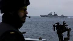 Великобритания праща фрегата заради руски военен кораб в Ламанша
