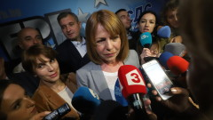Фандъкова готова на разговори с десните за балотажа