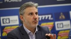 Павел Колев разкри дълговете на Левски и обяви: Спиране на първенството ще е пагубно за клуба