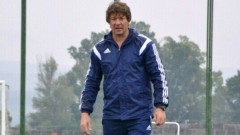 Бивш треньор в Левски започна работа във Витоша