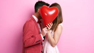 Любовна музика за Св. Валентин