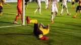 Футболистите на Ботев (Пд) сериозно ще намалят своите заплати