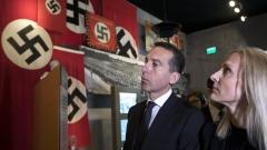 Израел почита избитите при Холокоста