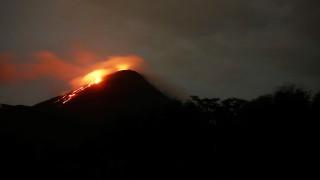 Вулканът Фуего изригна отново, жертвите са 75