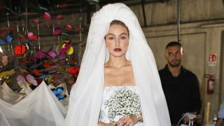 Чудесата на Седмицата на модата в Милано