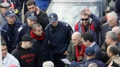 Логично: След Гигов и футболистите напуснаха Локомотив