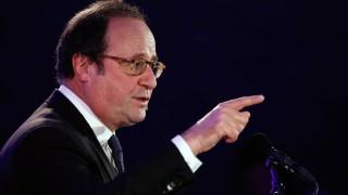Оланд към Макрон: Не забравяй, че французите обезглавиха краля си