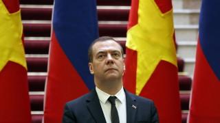 Медведев: АПЕК не постигна компромис заради търговските войни