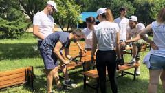 TELUS International включи Пловдив в глобалната си инициатива Ден на подкрепа