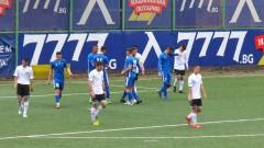 Левски U19 победи Дунав в Елитната група