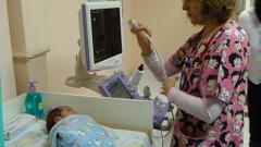 Преглеждат безплатно с ехограф в Онкологична болница
