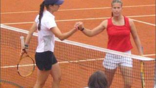 Пиронкова победи Чинк и изравни резултата срещу Унгария