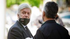 Валентин Михов: Вотът беше честен, по-демократично не можеше да бъде