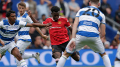 Манчестър Юнайтед с болезнена загуба в Лондон