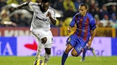 Есиен: Реал ще хвърли всичко в Шампионската лига
