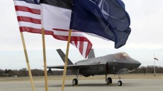 Арменци и гърци призовават САЩ да не продават Ф-35 на Турция