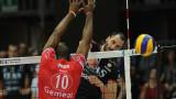 Робертланди Симон ще играе за българския национален отбор по волейбол?