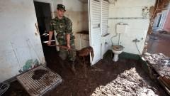 Близо €1 млн. евро за наводненията в Гърция