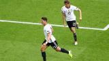 Германия е на 1/8-финал! Гомес герой за Бундестима!