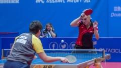 ITTF World Tour Asarel Bulgaria Open стартира официално