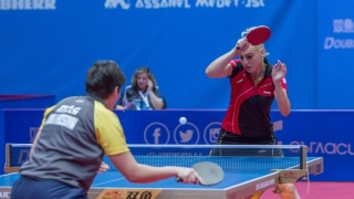 ITTF World Tour Asarel Bulgaria Open стартира официално