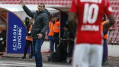 Славия чака футболисти от Франция