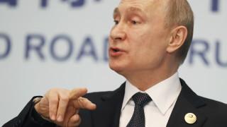 Путин иска да знае позицията на Зеленски за Източна Украйна