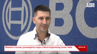 Какъв е българският принос към иновациите в световното автомобилостроене?