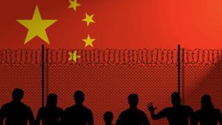 Нидерландия раздразни Китай - обвини Пекин в геноцид