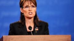 Сара Пейлин поиска отстраняването на Обама