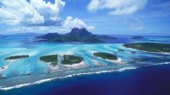 """Този луксозен курорт във Фиджи предлага """"частно изолиране"""", но има уловки"""