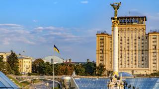 Туризмът в Украйна се възстановява. Но едно нещо все още тревожи страната