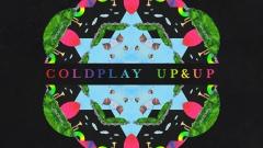 """""""Up& Up"""" е новият сингъл на Coldplay"""