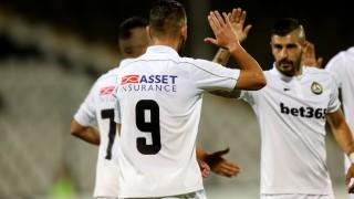 Славия се опитва да продаде част от най-добрите си футболисти