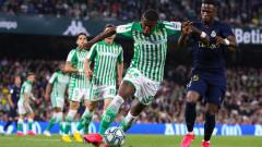 Първите 4 отбора в моментното класиране на Ла Лига ще играят в Шампионската лига?