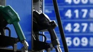 Очакван спад в цената на горивата