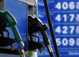 58 цента за литър бензин в САЩ