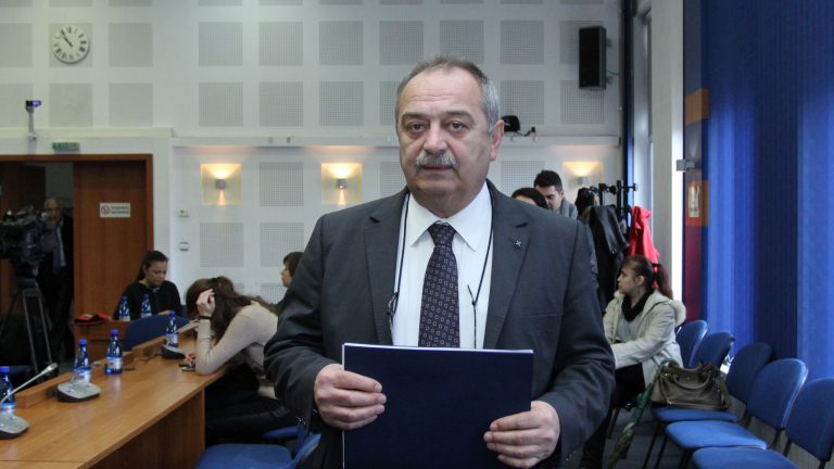 Лекарският съюз се обиди на коментар на Андрей Райчев