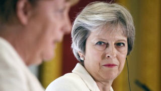 Меркел препоръчва на Великобритания повече дискусии по Брекзит
