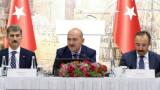 """Турция връща затворници от ДАЕШ в """"родна"""" Европа или откъдето са"""