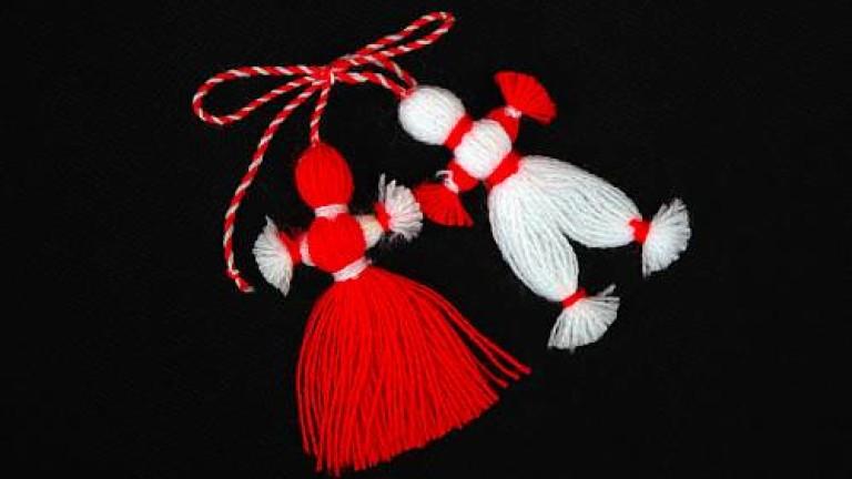 Традициите, свързани с 1 март, отбелязват прехода между зимата и