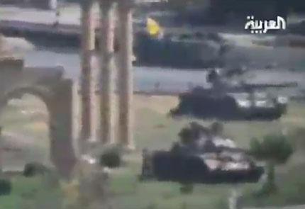Сирийски войски обстрелвали мирни ливански селяни